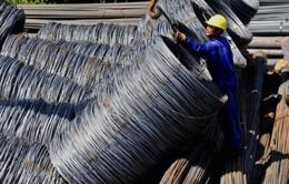 Mở cửa ngành thép không ảnh hưởng đến DN Việt Nam