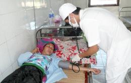 Hà Giang: Ăn thịt gia súc chết, 9 người mắc bệnh than