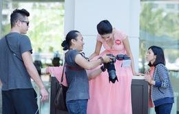 Nhiếp ảnh gia Lý Võ Phú Hưng kể chuyện chụp ảnh hoa hậu