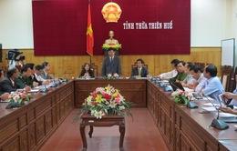 Dự án khu du lịch trên núi Hải Vân: Không làm kinh tế bằng mọi giá