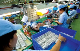 Công nghiệp hỗ trợ của Việt Nam: Yếu và thiếu