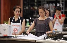 Vua đầu bếp - tập 11: Người phụ nữ 13 năm làm giúp việc dừng bước