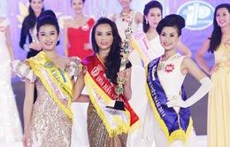 Nguyễn Cao Kỳ Duyên: Từ cô nàng mũm mĩm thành tân Hoa hậu Việt Nam 2014