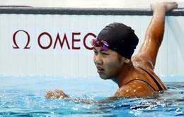 Ánh Viên lập kỷ lục môn bơi tại Đại hội TDTT toàn quốc