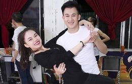 Cặp đôi hoàn hảo: Dương Triệu Vũ kết đôi cùng Giang Hồng Ngọc