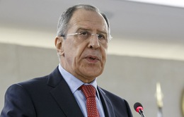 Nga chỉ trích chiến dịch không kích của Mỹ tại Syria