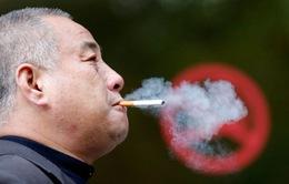 Bắc Kinh siết chặt lệnh cấm hút thuốc lá