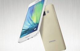 Galaxy A7 sẽ ra mắt vào ngày 14/1?