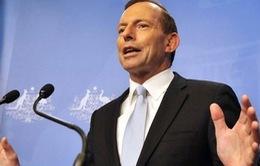 Australia siết chặt Luật Nhập cư