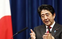 Hai bộ trưởng từ chức, Chính phủ Nhật Bản đối mặt thách thức lớn