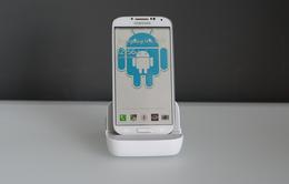 Andromium - Biến smartphone thành máy tính
