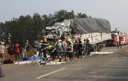 46 vụ tai nạn giao thông đường bộ xảy ra ngày 29/10