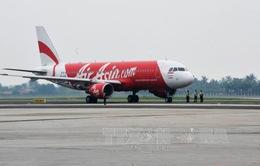 Thêm 2 máy bay của AirAsia gặp sự cố