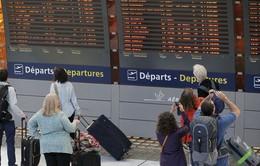 Air France lao đao vì phi công đình công