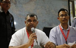 Giám đốc điều hành AirAsia: Máy bay mất tích là cơn ác mộng tồi tệ nhất