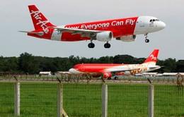 Singapore đưa máy dò dưới nước tìm kiếm máy bay AirAsia mất tích