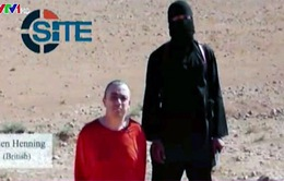 Lãnh đạo các nước lên án IS hành quyết con tin thứ 4