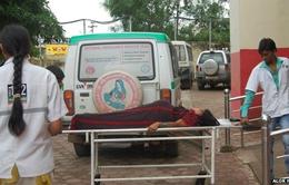 Ấn Độ: 10 phụ nữ tử vong sau phẫu thuật triệt sản
