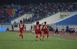 ĐT Việt Nam 3–0 ĐT Lào: Thắng nhờ thể lực