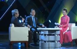 Đón xem Ấn tượng Khoa học và Công nghệ Việt Nam 2014 (20h30, VTV2)
