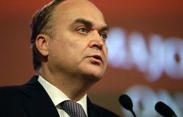 Nga dọa cắt đứt quan hệ với NATO