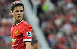 Tin chuyển nhượng 26/12: Man Utd sẵn sàng đổi Herrera lấy Shaqiri