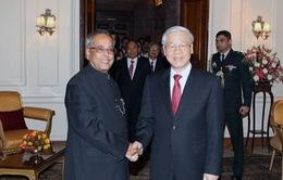 Việt Nam - Trụ cột quan trọng trong chính sách Hướng Đông của Ấn Độ