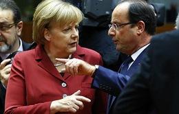 Pháp, Đức hối thúc Ukraine xúc tiến các biện pháp cải cách