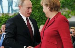 Đức chưa có kế hoạch gia tăng trừng phạt kinh tế với Nga