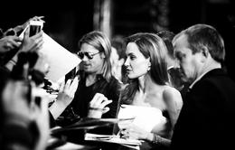 Angelina Jolie không có kế hoạch sinh thêm con