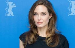 Thông tin mật của Angelina Jolie bị đánh cắp