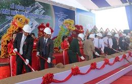 575 triệu USD xây nhà máy điện phân nhôm đầu tiên tại Việt Nam