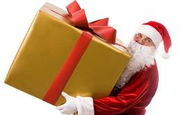 """Những món quà """"công nghệ"""" đầy ý nghĩa trong dịp Giáng Sinh"""