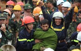 Vụ sập hầm thủy điện Đạ Dâng: Lời kể của người trong cuộc