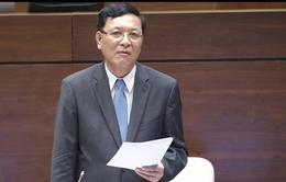 Bộ trưởng GD-ĐT: Không có lợi ích nhóm trong biên soạn SGK