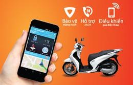 Viettel cung cấp dịch vụ chống trộm và giám sát xe máy Smart Motor