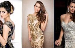22h ngày 14/12 - VTV6: Trực tiếp Hoa hậu thế giới 2014