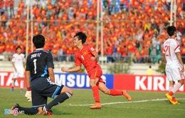 "U19 Việt Nam ""tiếp tay"" loại U19 Hàn Quốc"