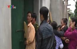 Hà Nội:Án mạng nghiêm trọng, một phụ nữ tử vong