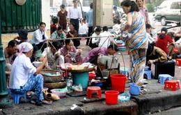 TP.HCM: Gần 45% điểm bán thức ăn không hợp vệ sinh