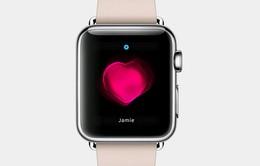 Apple Watch sẽ được bán vào lễ Tình nhân