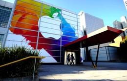 Apple - Thương hiệu đắt giá nhất thế giới 2014