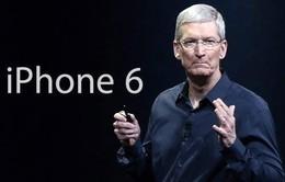 iPhone 6 Plus bị bẻ cong: Apple giải thích chưa thuyết phục