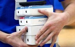 Apple tạm dừng hoạt động bán hàng trực tuyến tại Nga