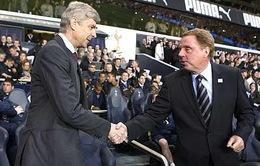 Cựu HLV Tottenham tin rằng Arsenal sẽ kết thúc trong top 4