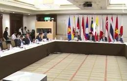 Hội nghị cấp Thứ trưởng Quốc phòng Nhật Bản -ASEAN lần thứ 6