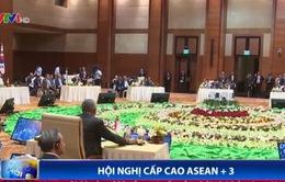 Hội nghị cấp cao ASEAN + 3