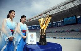 """Bế mạc ASIAD 17: """"Nâng niu kỷ niệm tuyệt đẹp về Incheon"""""""