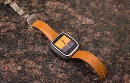 3 smartwatch tốt nhất năm 2014
