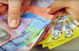 Australia dự báo thâm hụt ngân sách hơn 40 tỷ AUD